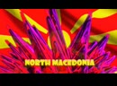 Zella Day - Hypnotic - North Macedonia - Official Video - SongVision 2011