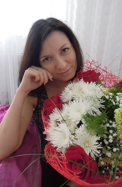 Инна Лусникова, 14 июля 1984, Екатеринбург, id2414884