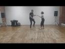 Lindy Hop Int-adv 21.05