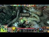 KuberTV Dota 2 Starladder ALGA vs IC - 1 / 2