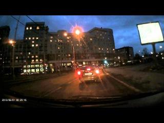 Видео Sho me HD 130 сумерки тест форумповидеорегистраторам рф