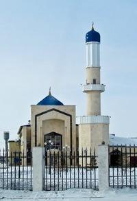 Мечеть Г-Караганды, 25 февраля , Шадринск, id213458561