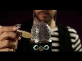 asmr zeitgeist ASMR Legendary Blue Yeti Tingles IT'S ALIVE Intense Mic Test