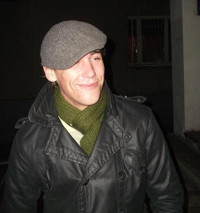 Вадим Андриянов, 28 апреля , Луганск, id33582335