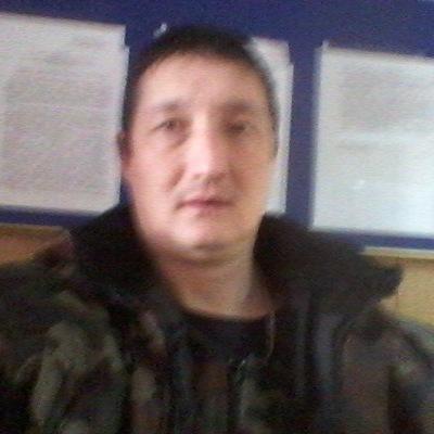 Эдуард Мухамедьяров, 30 декабря 1972, Рыбинск, id193427377