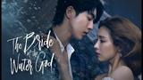 Дорама Невеста речного Бога трейлер. Dorama Bride of the Water God trailer.