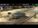 Я играю в Ворд оф танкс блиц