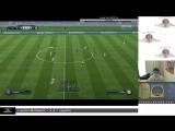 FIFA 18 (PS4) - Twitch Stream #397