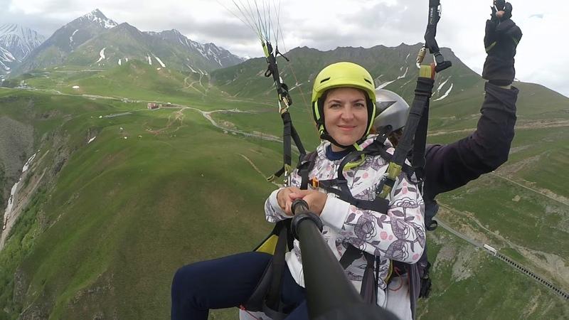 04062019 gudauri paragliding полет гудаури بالمظلات، جورجيا بالمظلات gudauriparagliding com 105