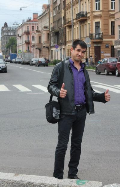 Геннадий Петров, 25 июня , Санкт-Петербург, id132065328