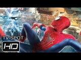 Новый Человек-паук: Высокое напряжение l Тв-Спот #1
