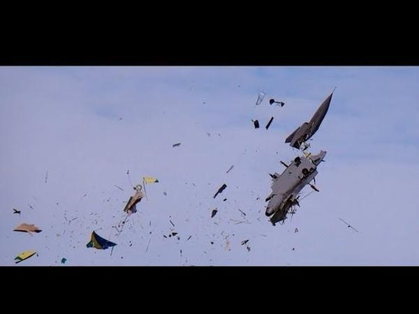 Основная причина катастроф самолетов