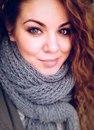 Алина Ополовникова из города Киев