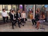 Sapphire SubTeam 180731 Интервью PeopleVIP с Super Junior (рус.саб)