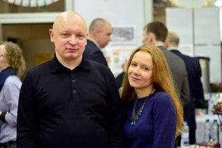 Ежегодная (2014) встреча писаталей «Манн, Иванов и Фербер»