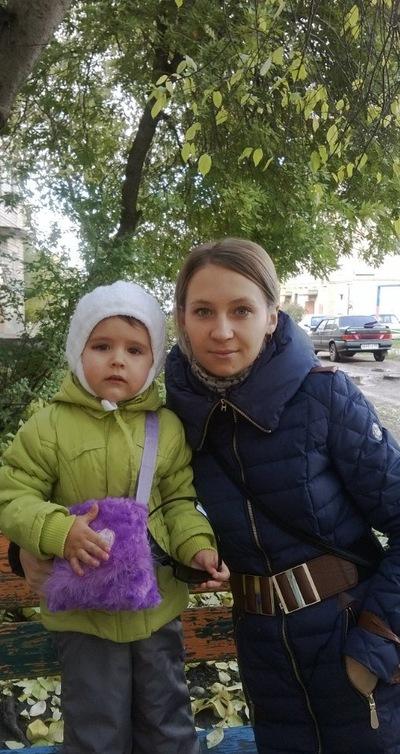 Вика Воробьева, 27 октября , Кумертау, id123274221