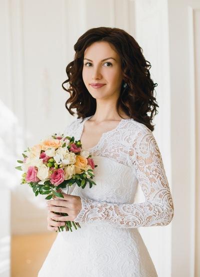 Дарья Ямалтдинова