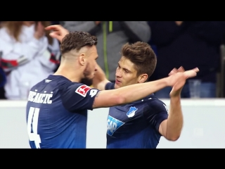 Лучшие голы Уик-энда #17 (2018) / European Weekend Top Goals [HD 720p]