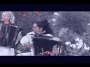 Accordion duet Nina Lena - Balkan Dance Нина Слюсарь аккордеон