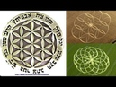 Crop circles Code deciphered ACREDITE