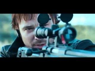 Прямо в сердце новый русский фильм 2014 боевик