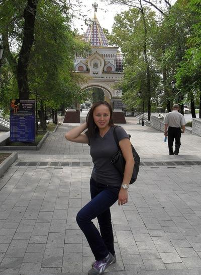 Аюна Зонхиева, 8 мая 1991, Улан-Удэ, id34460781