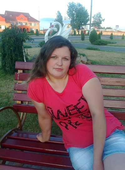 Марина Ничипорова, 10 июня , Корма, id116945781
