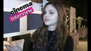 India Eisley Interview: I AM The NIGHT