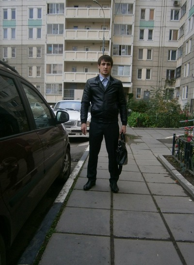 Артем Прусов, 13 августа 1988, Москва, id197031624