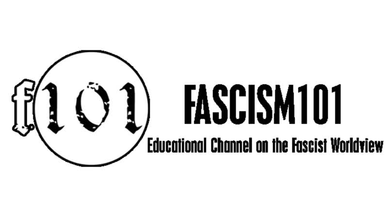 Fascism 101 - Against the Modern World 2 - Linear View of History