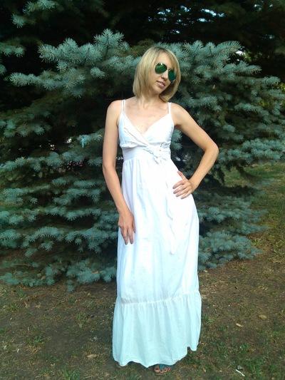 Светлана Романова, 13 апреля 1986, Самара, id5108296
