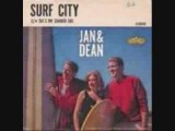 jan and dean -surf city