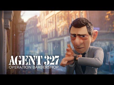Захватываюший фильм: Агент 327 - Операция Парикмахерская