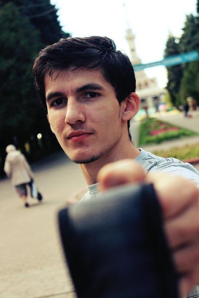 Нуриддин Бегматов, 23 февраля , Москва, id174554549