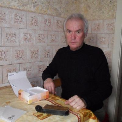 Константин Шавандин, 7 октября 1952, Ужгород, id202001329