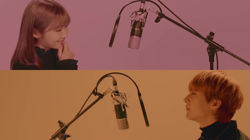 [MV] 손동운(하이라이트) X 서령(공원소녀) - 물들여줘 (Color me)