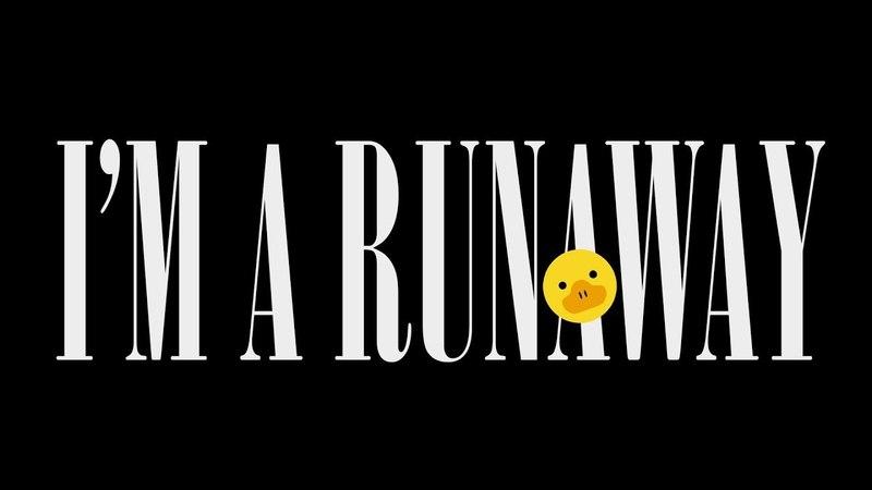 I'M A RUN*WAY. Презентационный ролик XI Студенческого Подиума - 2018