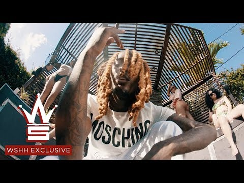 Cdot Honcho New Drip (WSHH Exclusive - Official Music Video)