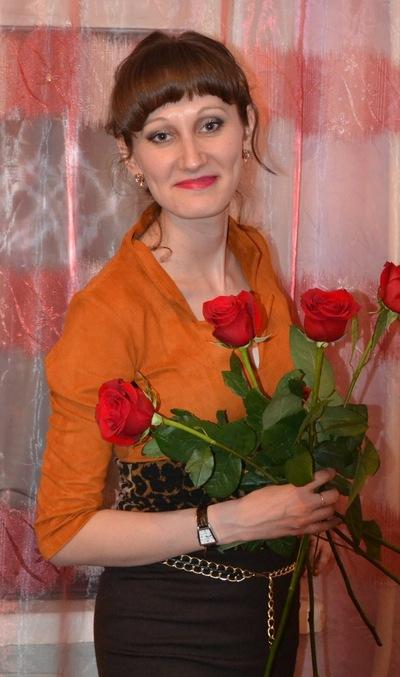 Ирина Анашкина, 29 января 1987, Магнитогорск, id133416825
