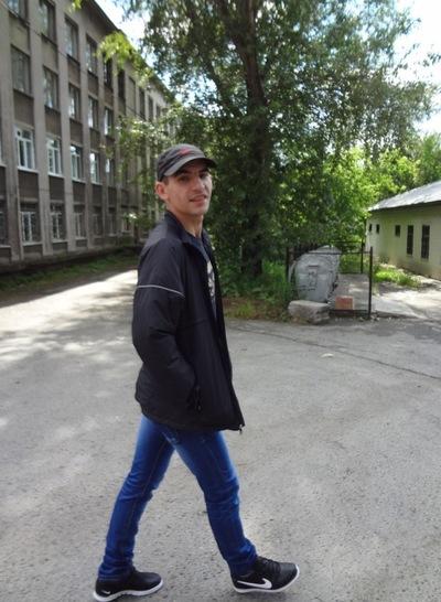 Никита Ельцов, 2 января 1989, Нижний Тагил, id155793716