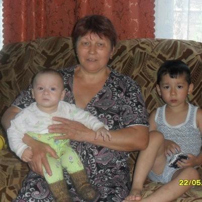Юлия Капралова, id224972302