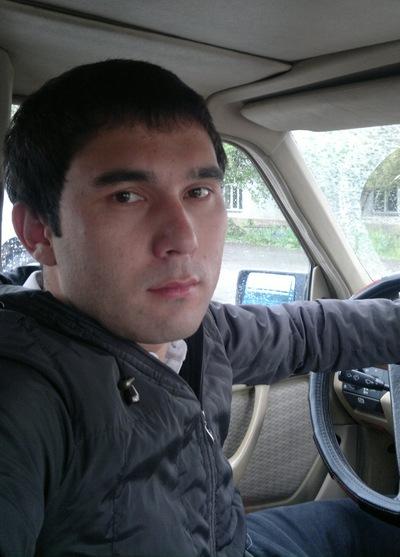 Бауыржан Абдуллаев, 30 марта 1988, Красноуфимск, id178270296
