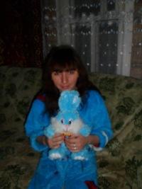 Алсу Хисамиева, 19 января 1986, Москва, id134248662