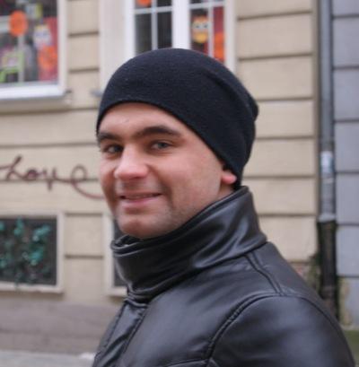 Denis Chursinov, 29 августа , Калининград, id104248225