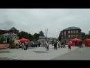 Медовая ярмарка-фестиваль на Житной площади (сквер имени Зайцева)