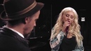 Christina Aguilera Say Something ft Colin Smith Masterclass