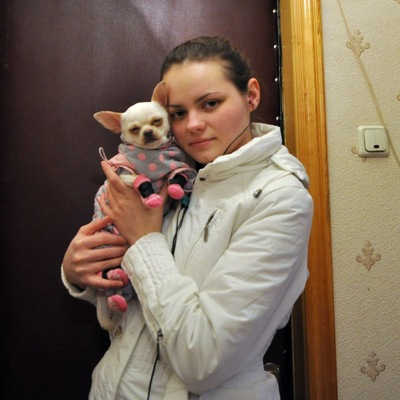 Stacey Bruin, 16 марта , Москва, id219553389