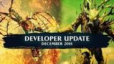 DEVELOPER VLOG: December Update (1.3.0)