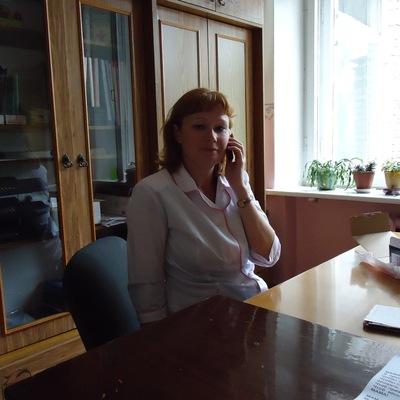 Анастасия Порошина, 12 июля 1981, Череповец, id70029237