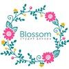 Blossom студия декора и флористики